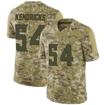 Youth Nike Minnesota Vikings Eric Kendricks Camo 2018 Salute to Service Jersey - Limited